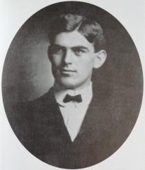 Bernhard Carl Ziegler (1884-1946). Image from Washington County's Aluminum Industry, p. 11.