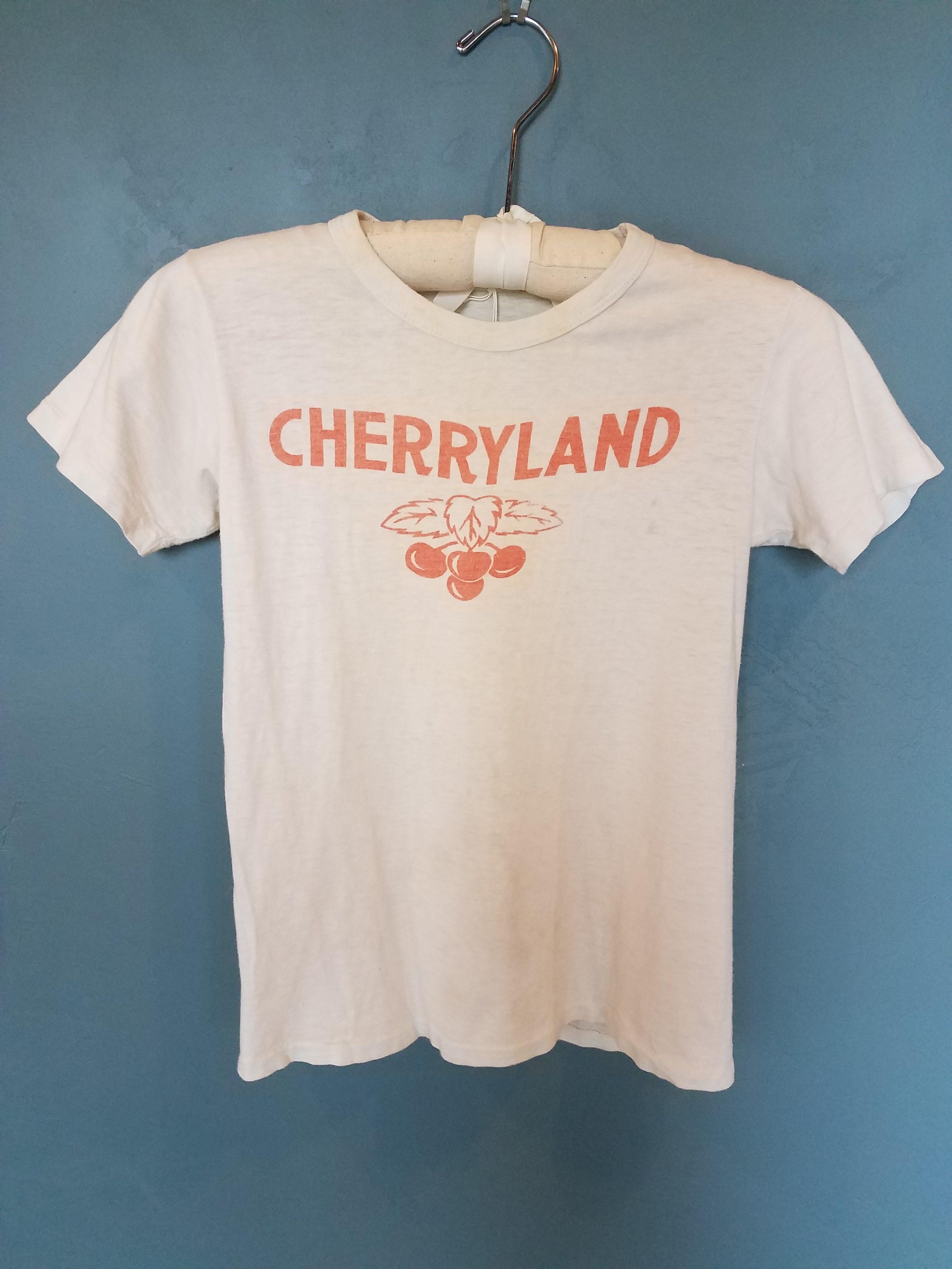Cherryland Tshirt