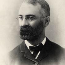 Stephen Babcock Portrait