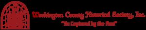 Washington County Historic Society Logo