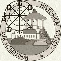 Whitefish Bay Historical Society Logo