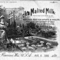 Horlick's Malted Milk Company
