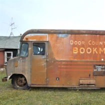 Door County Book Mobile