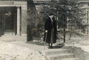 Elizabeth Black Kander. Image courtesy of the Wisconsin Historical Society, ID: 41240