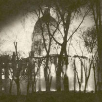 1904 State Capitol Fire
