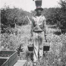 Migrant Labor and Door County Cherries