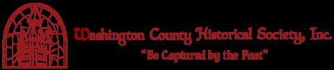 washington county historical society logo