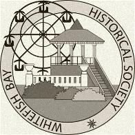 whitefish bay historical society logo