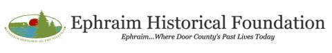 Ephraim Historical Foundation logo