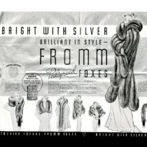The Fromm Brand and the Hamburg Fur Auction
