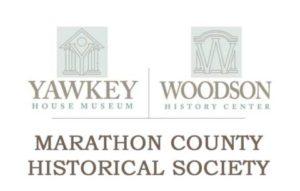 marathon county historical society logo