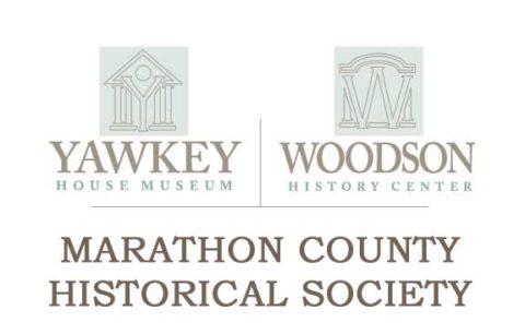 marathon county historical society poster
