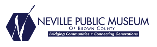 neville public museum of brown county logo