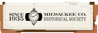 milwaukee county historical society logo