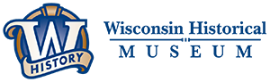 Wisconsin Historical Museum logo