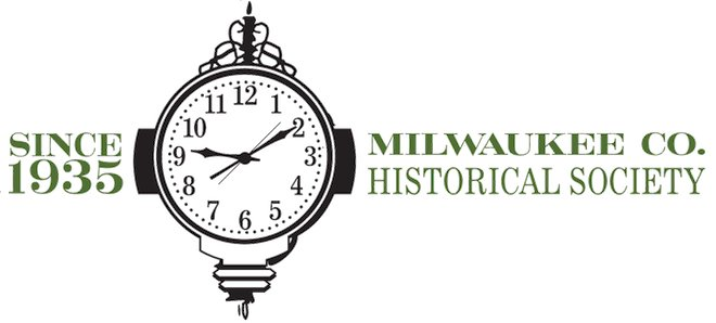 Milwaukee County Historical Society Logo